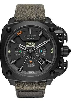 Buy Diesel watches in Canada Toronto for cheap, Diesel Watches Save Diesel Watches For Men, Army Watches, Seiko Watches, Luxury Watches For Men, Sport Watches, Amazing Watches, Cool Watches, Men's Accessories, Watch Engraving