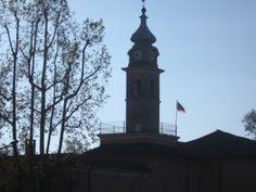 il campanile dei Maristi