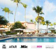 Win a trip to Punta Cana!