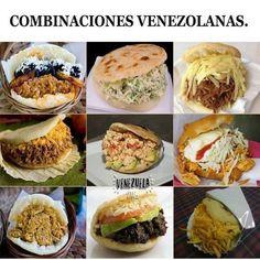 "1,561 Likes, 46 Comments - I ❤ you 🇻🇪 (@mi_amadavenezuela) on Instagram: ""¿Cuál es tu favorita?💛💙❤ #Venezuela #ElNacionalWeb #ConoceVenezuela #SoloVenezuela…"""