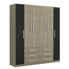 Pooja Room Door Design, Bedroom Cupboard Designs, Bedroom Closet Design, Bedroom Furniture Design, Modern Bedroom Design, Master Bedroom Wardrobe Designs, Wardrobe Door Designs, Wardrobe Doors, Wooden Partition Design