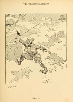 Teddy Roosevelt  The mysterious stranger and other cartoons. by McCutcheon, John Tinney  Published 1905 Topics American wit and humor, Pictorial. SHOW MORE   The Founding Collection represents the cornerstone of the Whitney Museum's Art Reference Library. It originated with the personal collections of research material owned by the museum's founder, Gertrude Vanderbilt Whitney, and its first director, Juliana Force.   Publisher McClure, Phillips