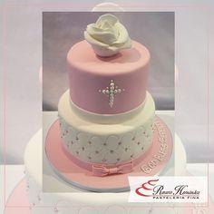 Cakes cakes carmen dell orefice baby shower cakes rosario religious