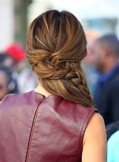 10 Gorgeous Hair Ideas For Date Night | Beauty High