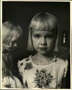 Nina Leen NYC 1950