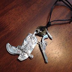 Car Accessories Rearview Mirror Charm Biker by DorysBoutique, $19.00