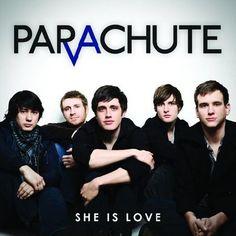 Parachute Band | Parachute band photo