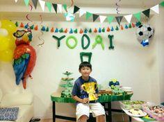 ROOM DECO | happy-party-days