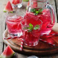 Healing Meals - Sparkling Water(melon) - Dr. Mark Hyman