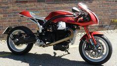 Moto Guzzi Ipothesys Aria V12