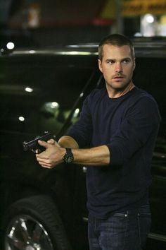 NCIS: Los Angeles - Season 1 Episode Still
