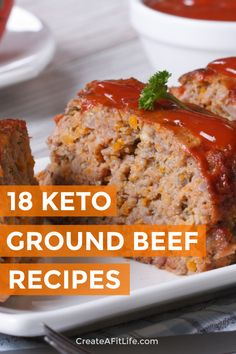 No low-carb diet plan is complete without a list of keto ground beef recipes. These easy keto ground beef recipes range from tradition to unique and tasty. Keto Diet List, Ketogenic Diet Meal Plan, Ketogenic Diet For Beginners, Keto Meal Plan, Diet Meal Plans, Ketogenic Recipes, Keto Recipes, Dessert Recipes, Protein Recipes