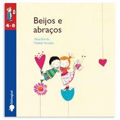 Livro de poesia em  português