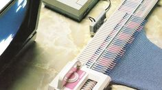 Nintendo's plans for a NES knitting machine accessory revealed Good.