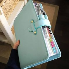 My Planner Set Up (A Bowl Full of Lemons) I've been a planner for practically my whole life. I've used some sort of planning system or calendar for years. I can even remember using one of those small plastic covered calendars with kittens o