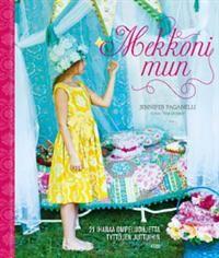 http://www.adlibris.com/fi/product.aspx?isbn=9517967888 | Nimeke: Mekkoni mun - Tekijä: Jennifer Paganelli - ISBN: 9517967888 - Hinta: 10,10