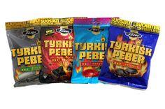 Tyrkisk Peber Pepper Pack