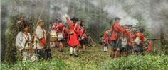 15 de septiembre de 1762: Batalla de Signal Hill, en el marco de la Guerra de los siete años, con la que los británicos consiguieron que Francia les entregara la región de San Juan de Terranova. http://www.elgrancapitan.org/foro/viewtopic.php?f=21&t=11680&p=907355#p907292