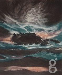 Ullswater Sunset -
