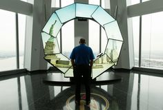 1 WTC's New Observatory Looks Absolutely Incredible