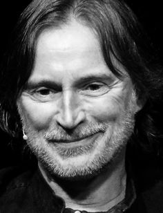 Robert Carlyle attends the Edinburgh International Book Festival at the Usher Hall on April 10, 2016 in Edinburgh.