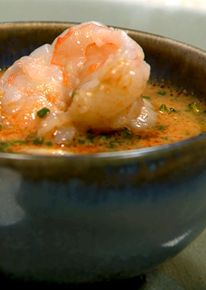 Curry Amusesoep