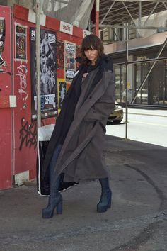 Vetements Spring 2018 Menswear Collection Photos - Vogue