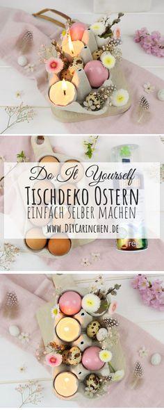Easter, Table Decorations, Food, Tricks, Diys, Kindergarten, Inspiration, Biblical Inspiration, Bricolage