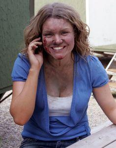 Behind the scenes of the 'Emmerdale' explosion - Emmerdale News - Soaps - Digital Spy