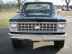 1980 Chevrolet Silverado Pickup | T205 | Kansas City 2010 Chevy Trucks For Sale, Chevy Trucks Older, Chevy Pickup Trucks, Lifted Chevy Trucks, Ford Pickup Trucks, Chevy Pickups, Chevrolet Silverado, Custom Trucks, Kansas City