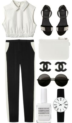 """""""checkmate"""" by rosiee22 ❤ liked on Polyvore"""