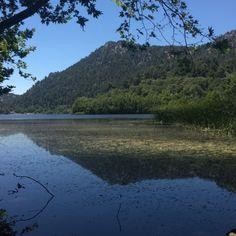 Kovada Gölü Milli Parkı - Eğirdir'de Milli Park'da fotoğraflar