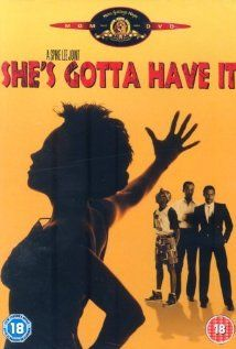 She's Gotta Have It / HU DVD4008 / http://catalog.wrlc.org/cgi-bin/Pwebrecon.cgi?BBID=7109669