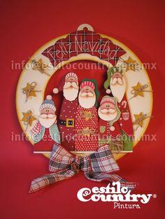 Santa Paintings, Christmas Paintings, Christmas Snowman, Christmas Time, Merry Christmas, Arte Country, Pintura Country, African American Artwork, Christmas Crafts