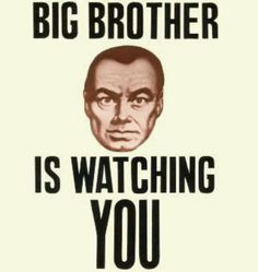 English Help - 1984 George Orwell?
