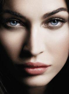 Megan Fox for Giorgio Armani Beauty, 2011