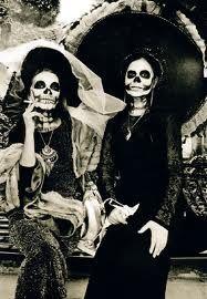 Day of the dead, San Miguel de Allende, Mexico