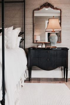 Get to know unique nightstands for your Bedroom in mid-century, contemporary, industrial or vintage style by some of the best furniture makers out there