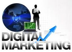 The Digital Marketing Trends For 2013 !!