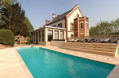 La Villa Eugène 82-84 avenue de Champagne, 51200 Epernay, France