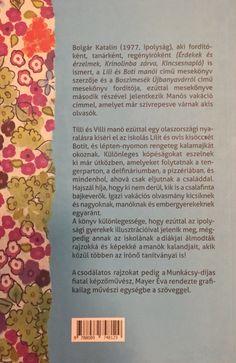 Bolgár Katalin: Manós vakáció az oldalunkon rendelhető meg!