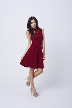 Fallin' in love with this look! www.baileyblueclothing.com