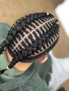 Latest Braided Hairstyles for Men Braids With Fade, Braids For Boys, Braids For Short Hair, Boys Cornrows, Braids Easy, Short Afro, Dutch Braids, Box Braids, Cornrow Hairstyles For Men