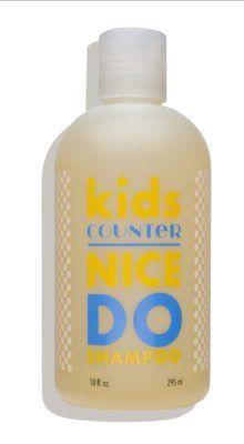 EWG's Skin Deep® Cosmetics Database Rating for Beautycounter Kidscounter Nice Do Shampoo (old formulation). Cosmetic Database, Baby Feeding Schedule, Baby Shampoo, Kids Bath, Natural Baby, Hair Health, Skin Problems, Skin Makeup, Natural Makeup