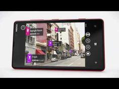 Nokia viene a recuperar su lugar en el mercado Nokia Lumia 820