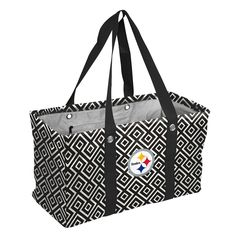 Shop the Official Steelers Pro Shop for Pittsburgh Steelers Large Picnic Caddy
