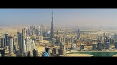 ZFP - BUSINESS TRIP IN DUBAI [ OFFICIAL TRAILER ]