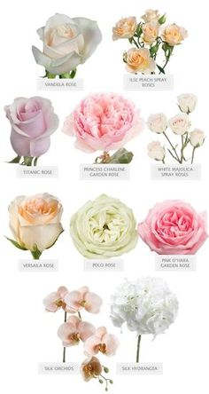Wedding decorations table decorations When and how silk flowers are used in your wedding decor … - Modern Types Of Flowers, Fake Flowers, Bridal Flowers, Silk Flowers, Beautiful Flowers, Silk Wedding Flowers, March Wedding Flowers, Summer Flowers, Artificial Flowers