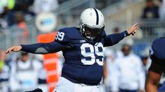 Penn State kicker Joey Julius says he's back in treatment for eating disorder - ESPN