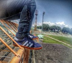 It's a way of life! #ultras #hooligans #football #casualinbox